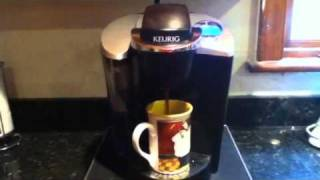 How To Use The Keurig Coffee Machine