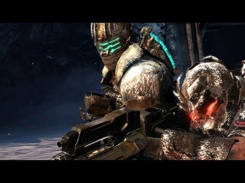 Dead Space 3 Official Announce Trailer - E3 2012, http://www.deadspace.com/ - Dead Space 3 brings Isaac Clarke and merciless soldier John Carver on a journey across space to discover the source of the Necrom...