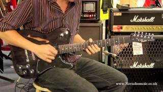 Fender JA-90 Jim Adkins Telecaster Demo Sam Bell