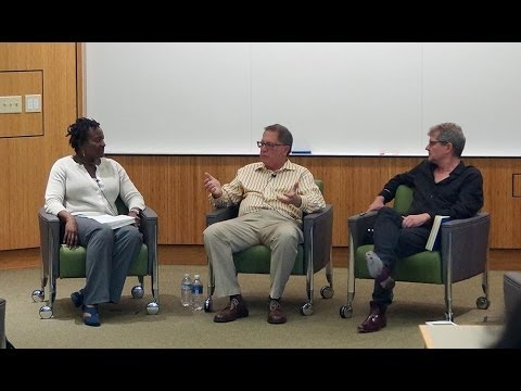 "David Kirp Discusses ""Improbable Scholars"" at Stanford University"