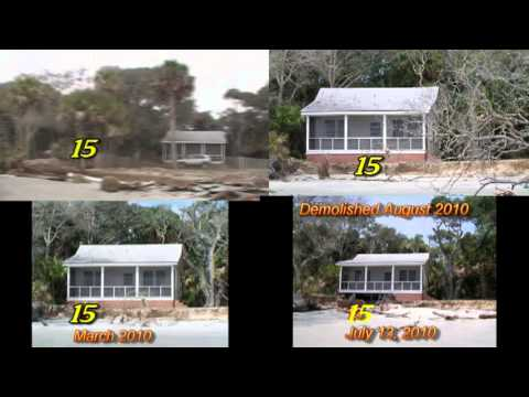 Image Result For Hunting Island State Park Cabin P Os