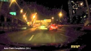 Подборка ДТП с видеорегистраторов 73 \ Car Crash compilation 73