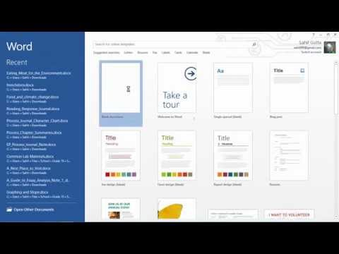 How to Install Microsoft Office 2013 Professional Plus for FREE on Windows!