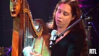 Cécile Corbel : la chanson d'Arrietty sur RTL view on youtube.com tube online.