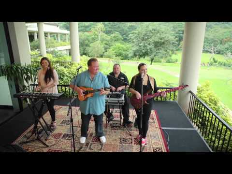 Kapena - Red Red Wine (HiSessions.com Acoustic Live!)