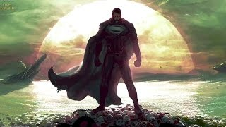 Krypton 'Man of Steel' Featurette [+Subtitles]