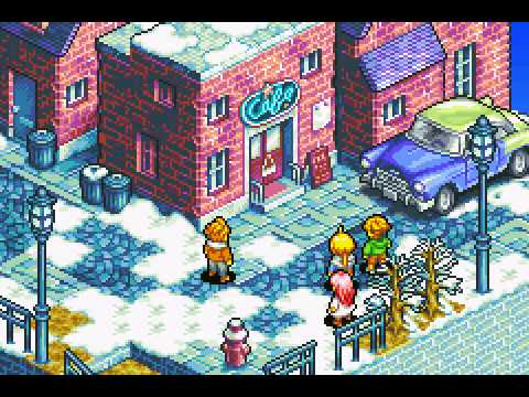 Final Fantasy Tactics Advance - Vizzed.com Play - User video