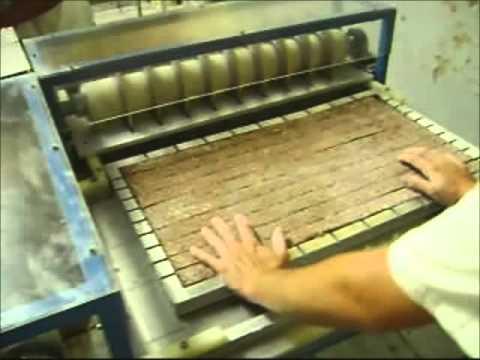Maquina para cortar zarzas