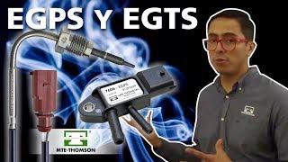 EGPS y EGTS Nuevos productos!