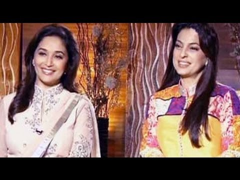 In conversation with Madhuri Dixit and Juhi Chawla