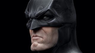Why You'll Sadly Never Get To See This Batman Film