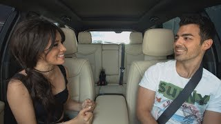 Carpool Karaoke: The Series — Camila Cabello & Joe Jonas — Apple TV app