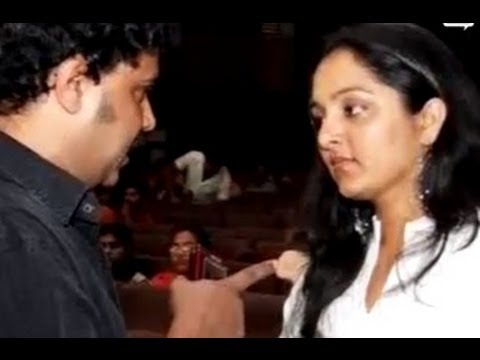 Dileep - Manju Warrier to Divorce , Living Separate ?