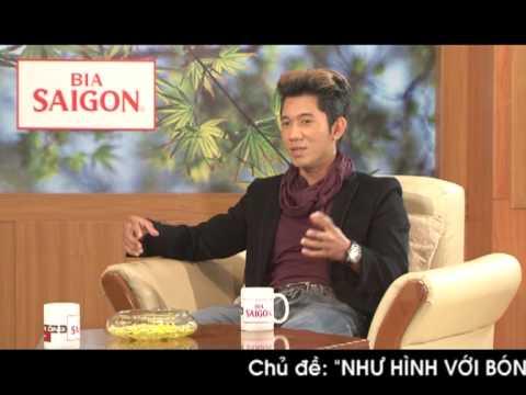 Đàn Ông Nói - Như hình với bóng - Nhạc sĩ/ca sĩ Lương Bằng Quang