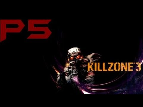 Killzone 3 Walkthrough Part 5