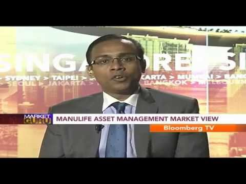 Market Guru: Room For Re-Rating In Banks: Manulife Asset Management
