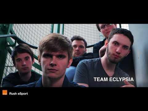 StarDogs O'Gaming vs Eclypsia - Teaser