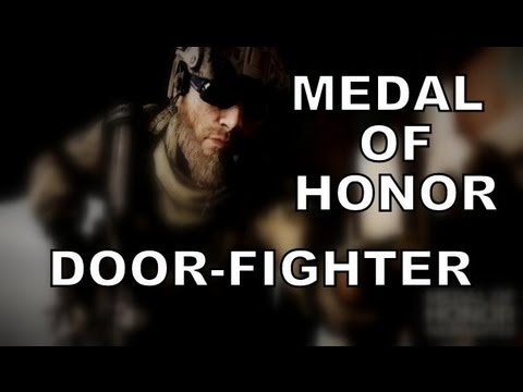 Miracle of Sound - Medal of Honor - Door fighter