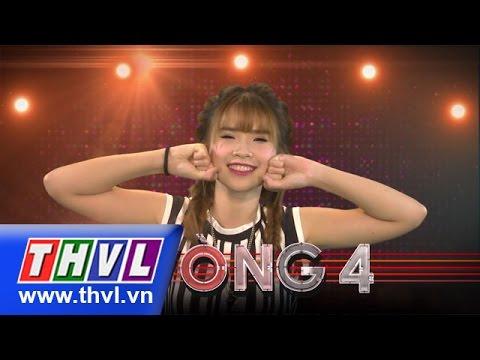 THVL | Ca sĩ giấu mặt – Tập 3 - Vòng 4: Người yêu cũ – Khởi My và 2 thí sinh