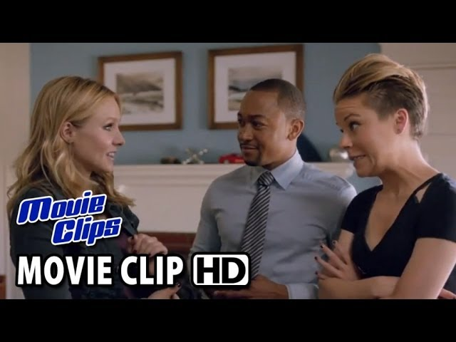 Veronica Mars Movie CLIP (2014) HD