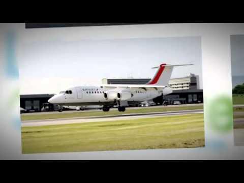 Isle of Man Airport - Logan Car Hire