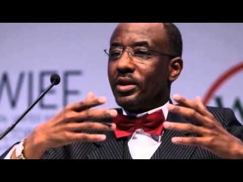 Nigeria central bank head Lamido Sanusi ousted