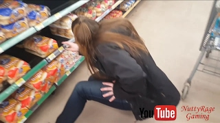 VIBRATING UNDERWEAR IN PUBLIC HUMILIATION CHALLENGE!!! GONE WRONG OR VERY RIGHT?