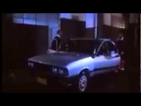 Passat Sport - comercial (1984)