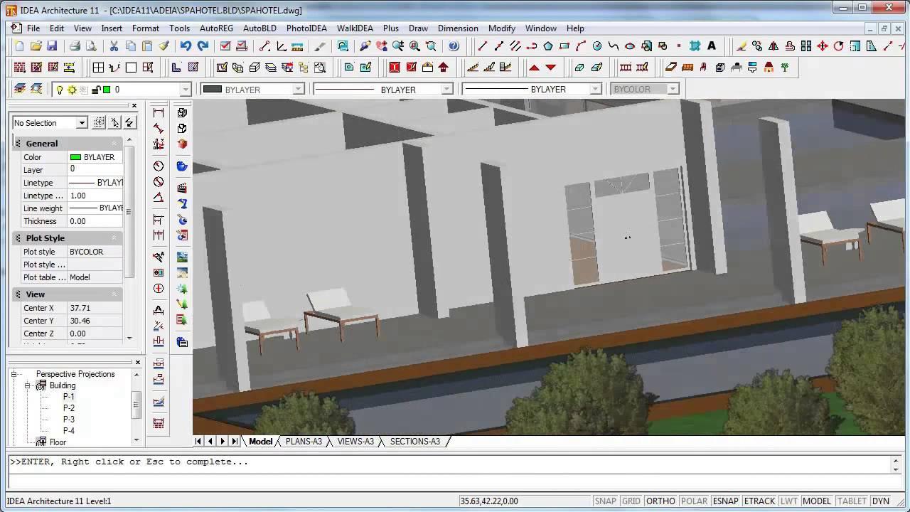 arquitectura 3d y renderizaci n nuevas funciones