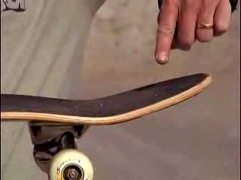 Dr. Skateboard's Action Science - Simple Machines