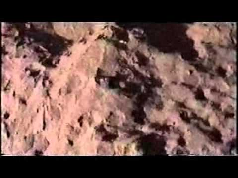 Don Monroe Returns to Idaho Cave