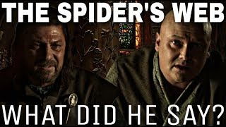 Varys Told Us What Would Happen In The End? - Game of Thrones Season 8 (End Game Theories)