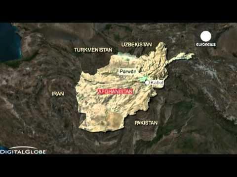 Attentat-suicide en Afghanistan : un kamikaze à vélo