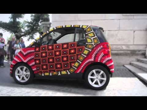 yarn graffiti documentary teaser