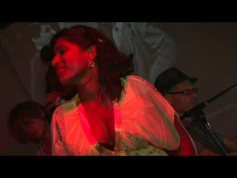 Anjali Perin Quintet, at Hot Dog Jazz, performing Wayne Shorter's 'Speak no Evil'