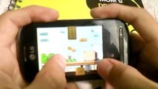 Super Mario Bros 3 Para Android