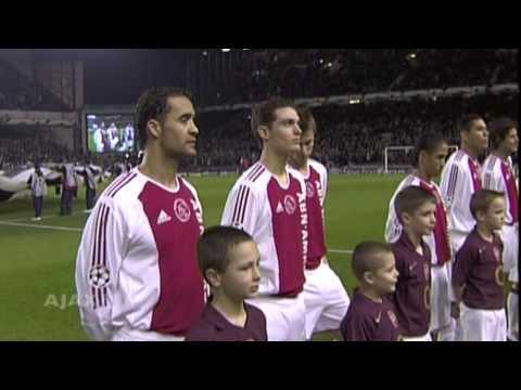 Thomas Vermaelen still follows Ajax