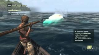 Assassin's Creed 4 Walkthrough The White Whale