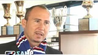 Il preparatore atletico Roberto De Bellis (l'intervista è di un anno fa)