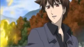 Kaze No Stigma Episode 4 English Dub The Contractor