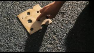 """Diary Of A Wimpy Kid Clip """"Cheese Touch"""""""