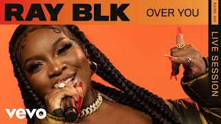 Over You – Ray BLK (Live Performance) Ft Tommy Jeans  Video Download New Video HD