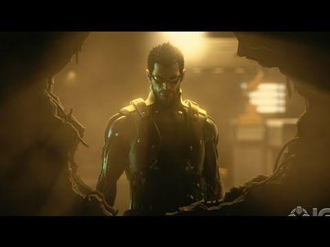 Deus Ex: Human Revolution - Gameplay