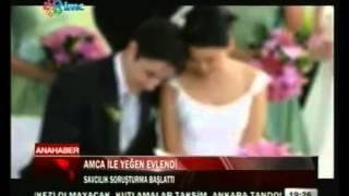 Türkler Ensest,Evlilik Yapiyor