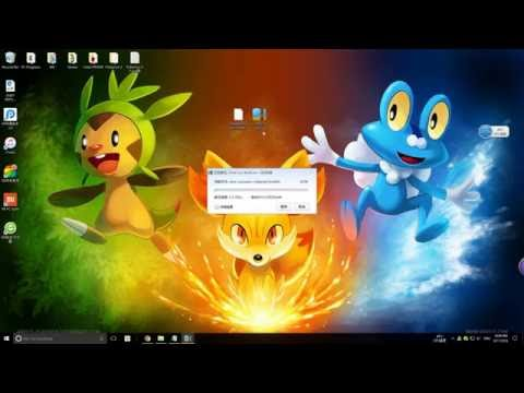 How to get Pokemon X and Y on your PC for free! (100% working)(Voice tutorial)