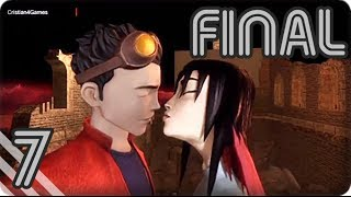 Generator Rex Agent Of Providence » Parte 7 [FINAL