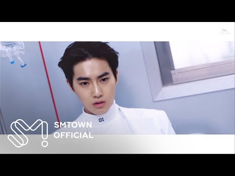EXO_Lucky One_Music Video