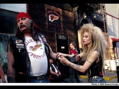Hardest Gangs on Earth - Hells Angels [Full Documentary]