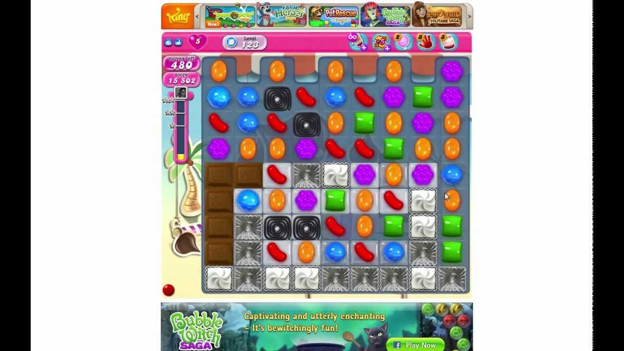 on candy crush saga cheats how to get unlimited moves and lives