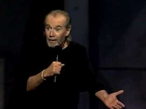 George Carlin - Why is Prostitution Illegal!?